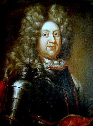 Bernhard I, Duke of Saxe-Meiningen - Image: Bernhard Isamei