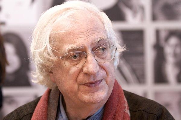 Photo Bertrand Tavernier via Wikidata