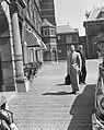 Besprekingen kabinetsformateur. Zijlstra, Bestanddeelnr 907-9126.jpg