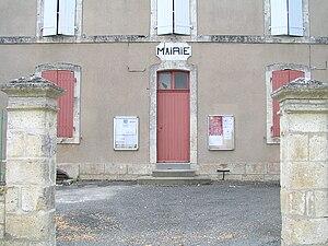 Bessé - Town hall