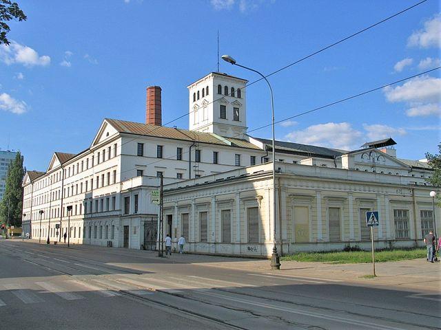 Bezpłatne zwiedzanie muzeów w Łodzi, Biała Fabryka, Centralne Muzeum Włókiennictwa