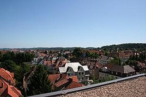 Bielefelder Westen
