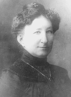 Big Nose Kate - Big Nose Kate at about age 50, photo about 1900