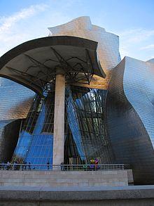Museo Guggenheim Bilbao Wikipedia La Enciclopedia Libre