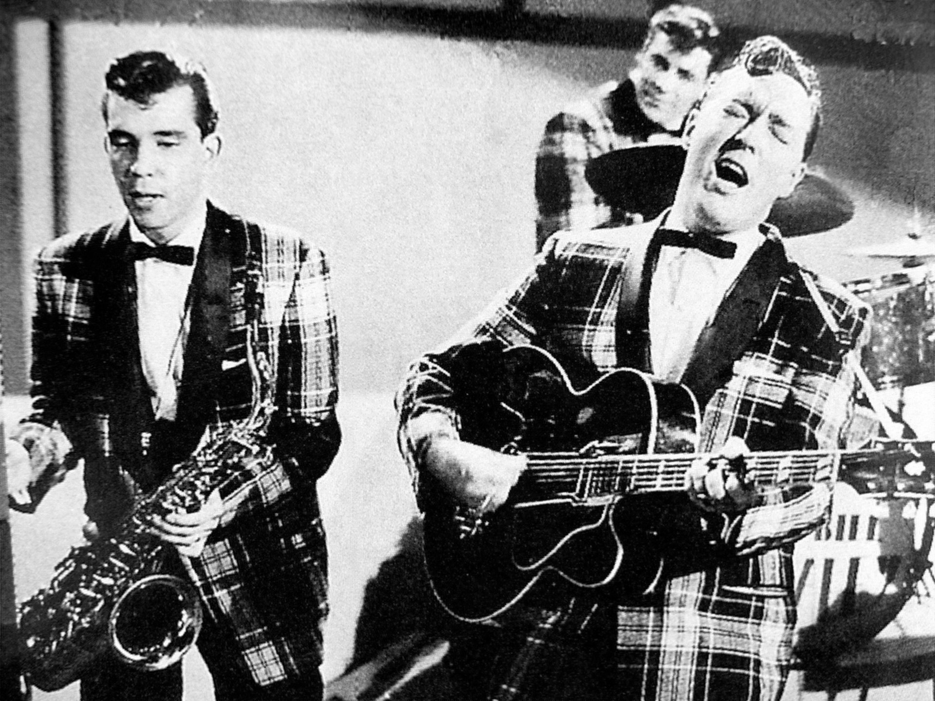 Bill Haley And His Comets - Rock Around The Clock Volume 2