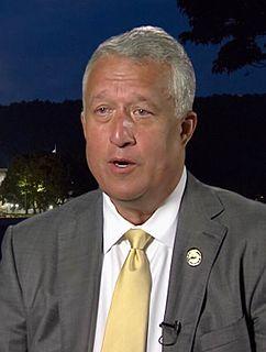 Bill Cole (politician) American politician in West Virginia