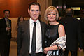 Billy Crudup and Martha Plimpton 2015.jpg
