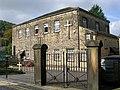 Bingley United Reformed Church - Dryden Street - geograph.org.uk - 581487.jpg