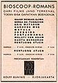 Bioscoop Romans advertisement, Roekihati, p2.jpg