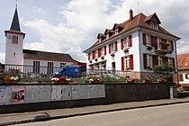 Bischholtz Mairie.JPG