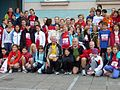 Bischof Lackner Graz-Marathon 2010.jpg