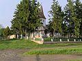 Biserica ortodoxa din Beclean, judetul Brasov.JPG