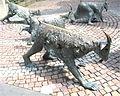 Bitburg - Gäessetrepper fountain.jpg