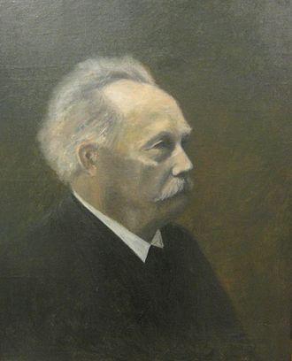 1919 in Iceland - Björn M. Ólsen