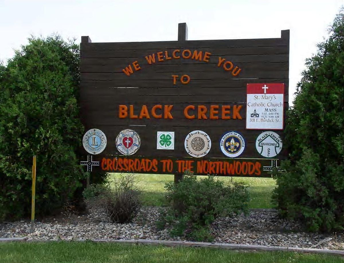 black singles in black creek Get to know black creek single marines through fun military dating tools like video chat, im and public chat rooms, in an environment that helps you grow together.