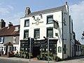 Black Horse Inn, Lewes - geograph.org.uk - 2377772.jpg