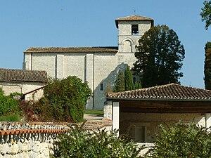 Blanzaguet-Saint-Cybard - Image: Blanzaguet eg 5