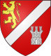 Coat of arms of Étreux