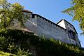 Bled Castle from below.jpg