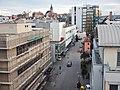 Blick auf das City Center an C^A vorbei bis zur Kreissparkasse in Böblingen - panoramio.jpg