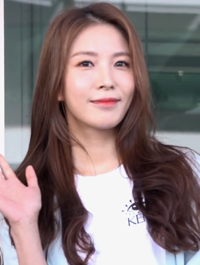 Picture of a band or musician: Boa