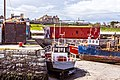 Boats In Balbriggan Harbour At Low Tide - panoramio (9).jpg