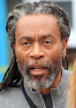 Bobby McFerrin - McFerrin in August 2011