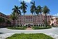 Boca Raton Resort porte-cochere entrance photo D Ramey Logan.JPG