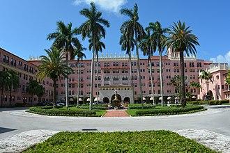 Boca Raton, Florida - Boca Raton Resort