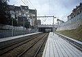 Bockstael station 1983.jpg