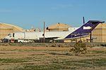 Boeing 727-225(F) 'N463FE' (27165549390).jpg