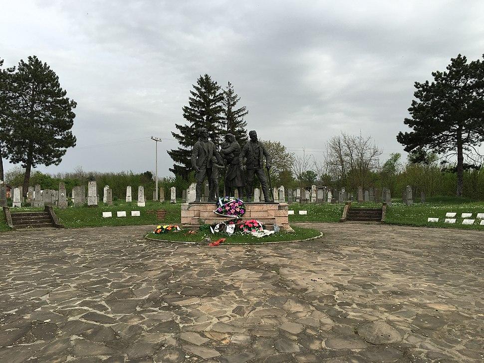 Bojnik, Leskovac 21
