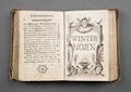 "Boken ""Vinternöjen"" tryckt 1766 - Skoklosters slott - 86202.tif"