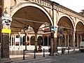 Bologna-Portico dei Servi-DSCF7207.JPG