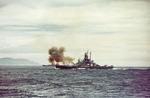 Bombardment of Kamaishi, Japan, 14 July 1945 - 80-G-K-6035.tiff