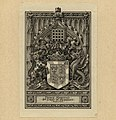 Bookplate-Henry Somerset Duke of Beaufort.jpg