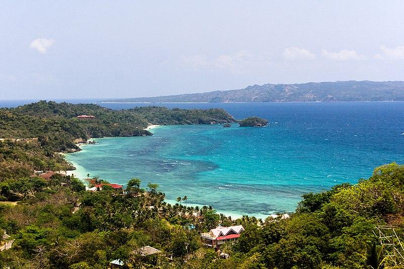 File:Boracay Island, Philippines - panoramio.jpg