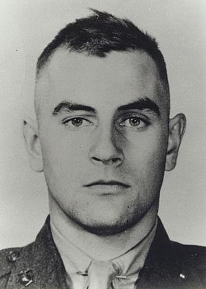 William J. Bordelon - Image: Bordelon WJ USMC