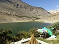 Borith Lake View From Mir of Hunza House pic 01.jpg
