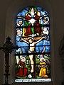 Bornambusc (Seine-Mar.) église, vitrail 07.jpg