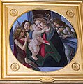 Botticelli - Madonna with child, Palazzo Pitti.jpg