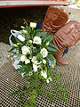 Bouquet and boots.JPG