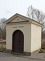 Brännkyrka kyrka L.E. Anderssons gravkor.jpg