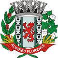Brasão de Álvares Florence, SP.jpg