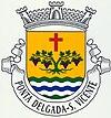 Brasão de armas de Ponta Delgada