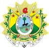 Official seal of ایالت اکری