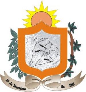 Areial - Image: Brasao areial