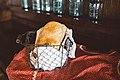 Bread on the Table (Unsplash).jpg
