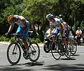 Breakaway second lap, Stirling, TDU 2010 Stage 3.JPG