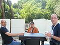Breaks - Wikimania 2011 P1030975.JPG